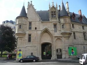 3_Hôtel de Sens