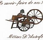 Logo Savoir-Fraire