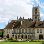 Palais épiscopal Meaux