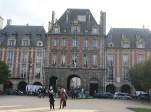 10_Place des Vosges