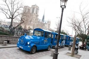 another paris petit train bleu