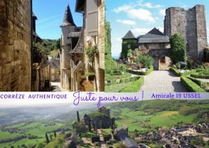 Carte postale de Turenne